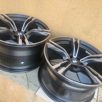 BMW M5 Rims original
