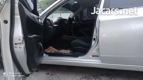 Subaru Impreza 2,5L 2011-6