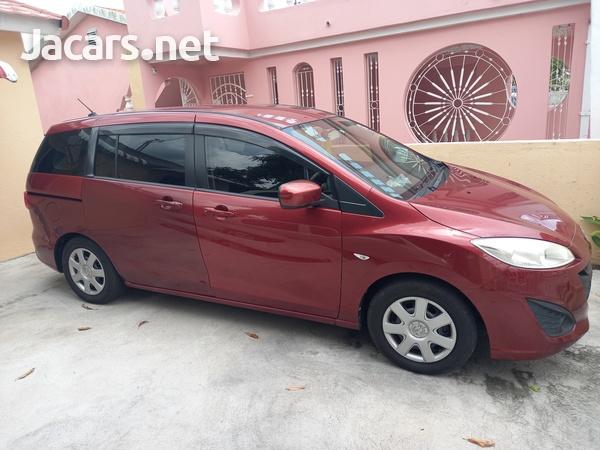 Mazda Premacy 1,9L 2014-1
