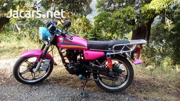 Pink 200ZJ-4