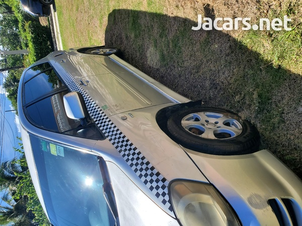 Toyota Ipsum 2,4L 2005-7