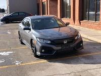 Honda Civic 2,4L 2019