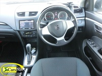 Suzuki Swift 1,2L 2016