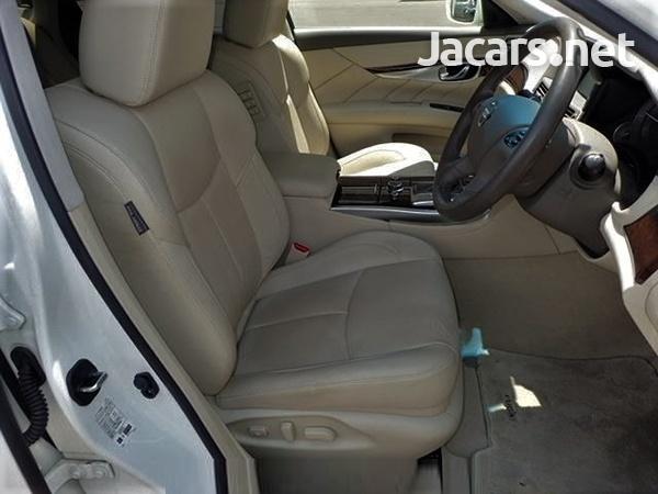Nissan Fuga 3,7L 2014-2