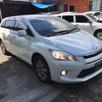 Toyota Mark X 1,5L 2012