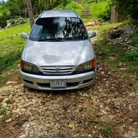 Toyota Ipsum 2,0L 2001
