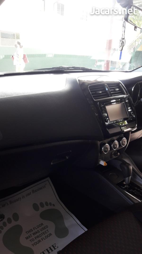 Mitsubishi ASX 2,4L 2018-9