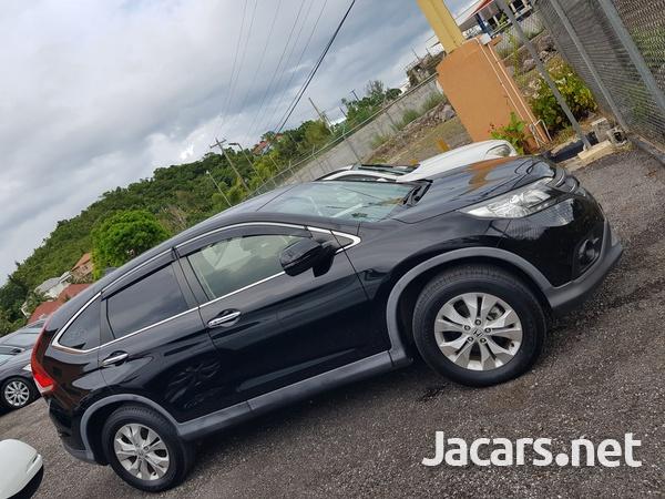 Honda CR-V 2,0L 2015-12