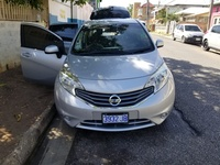 Nissan Note 0,4L 2013