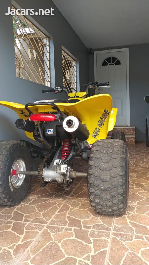 Honda ATV Bike 2004-3