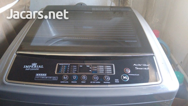 IMPERIAL WASHER DRYER-2