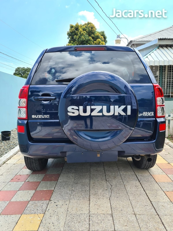 Suzuki Grand Vitara 2,0L 2010-4