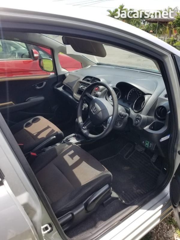 Honda Shuttle 1,5L 2014-2