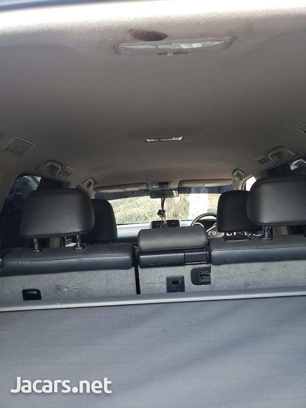 Toyota Prado 3,0L 2013-7