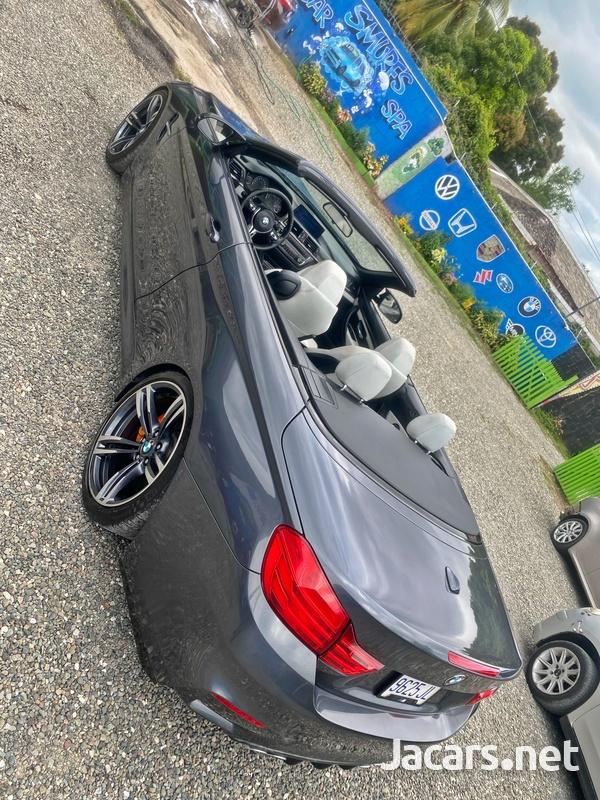 BMW M4 3,0L 2015-4