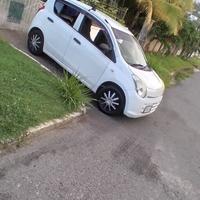 Suzuki Alto 0,6L 2011
