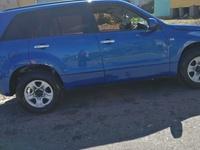 Suzuki Grand Vitara 1,4L 2007