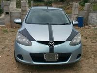 Mazda Demio 1,3L 2009