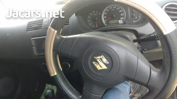 Suzuki Swift 1,5L 2008-6