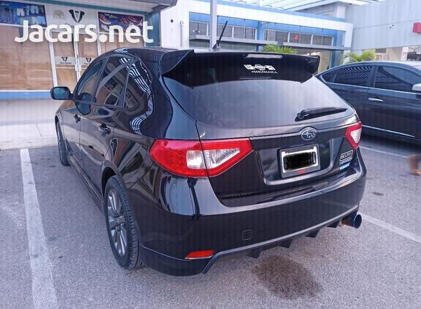 Subaru Impreza 1,5L 2011-1