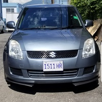 Suzuki Swift 1,5L 2011