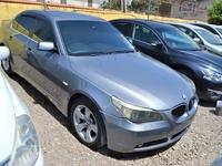 BMW 5-Series 2,0L 2005