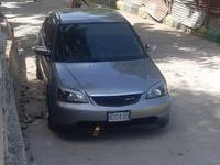 Honda Civic 1,2L 2003