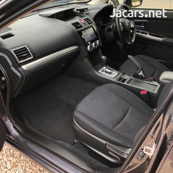 Subaru G4 2,0L 2016-13