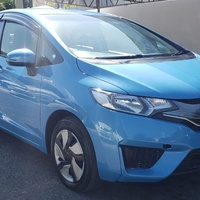 Honda Fit 1,4L 2014