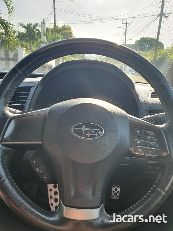 Subaru Outback 2,5L 2013-11