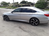 Honda Accord 4,5L 2019