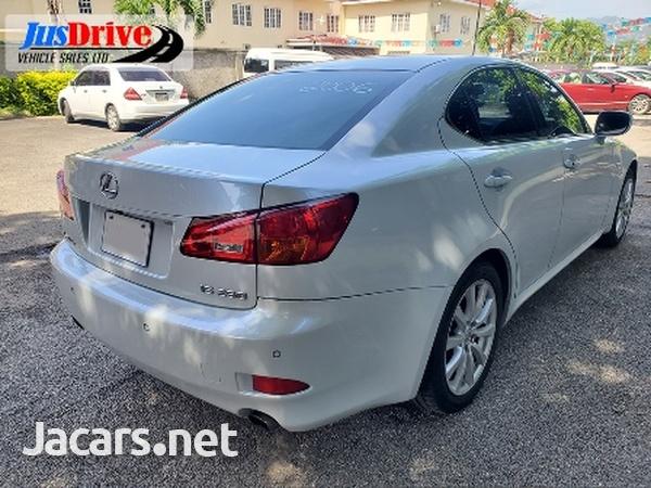 Lexus IS 2,5L 2006-7