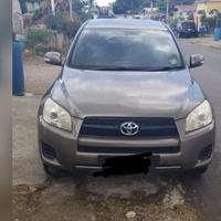 Toyota RAV4 1,6L 2013