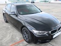 BMW 3-Series 1,6L 2013