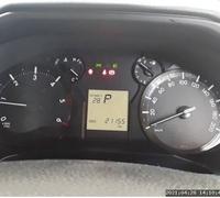 Toyota Prado 2,9L 2019
