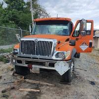 2005 International Workstar 7400 Truck