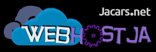 Website design, Hosting service and Logo Design-2