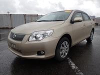 Toyota Corolla 1,8L 2011