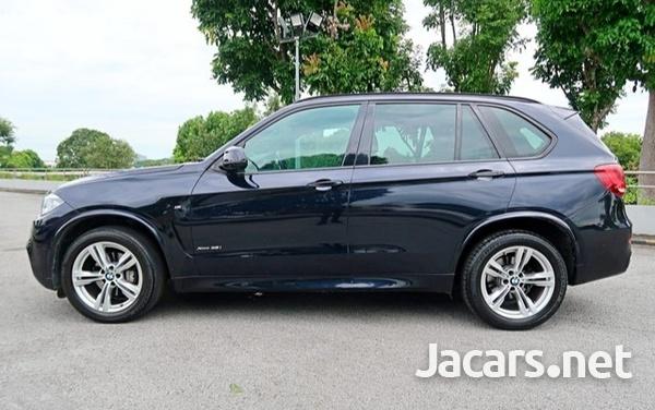 BMW X5 3,0L 2015-5