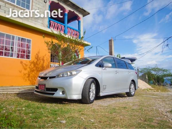 Toyota Wish 1,8L 2009-1