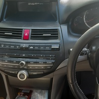 Honda Accord 2,0L 2009