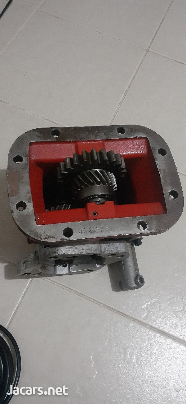 air shift pto and control kit-3