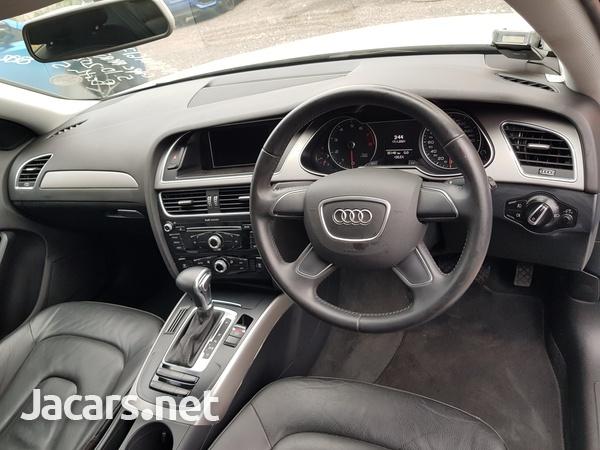 Audi A4 1,8L 2014-9
