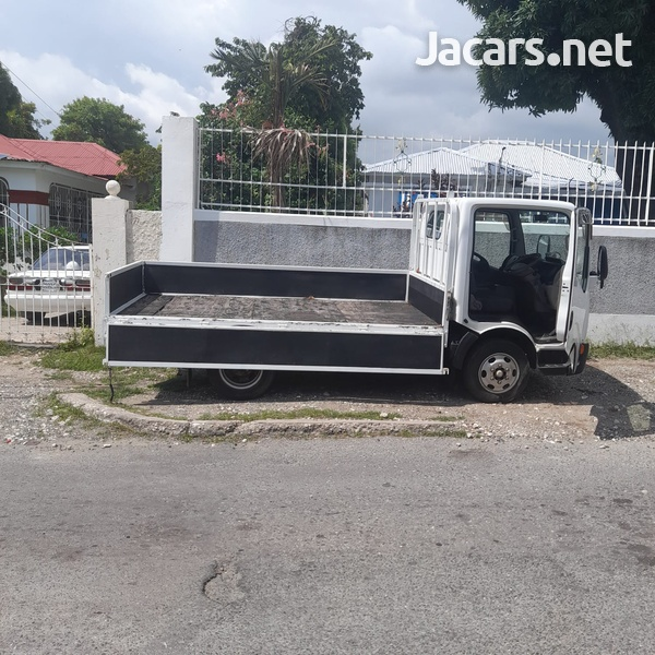 2014 Nissan Atlas Truck-3