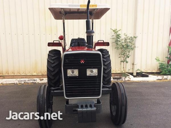 2021 Brand New Massey Ferguson 240 Tractors-6