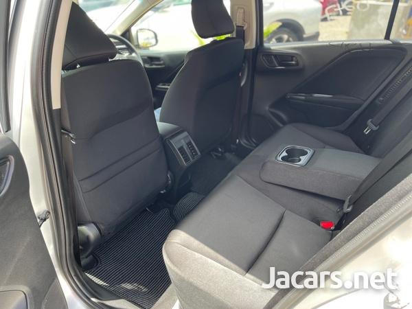 Honda Grace 1,4L 2015-11