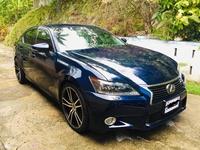 Lexus GS 3,0L 2013