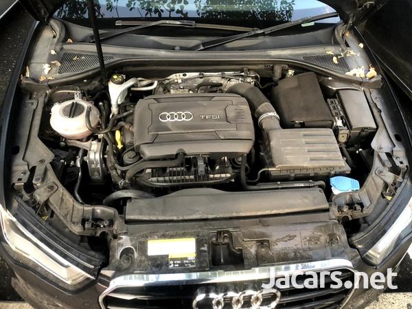 Audi A3 1,8L 2018-7