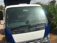 2007 Isuzu Tipper Truck