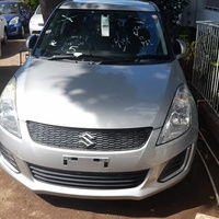 Suzuki Swift 1,5L 2016
